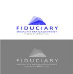 Fiduciary Wealth Management (FWM) Logo - Entry #3