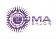 Luma Salon Logo - Entry #221