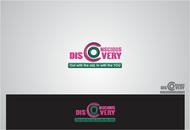 Conscious Discovery Logo - Entry #38
