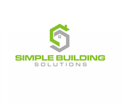 Simple Building Solutions Logo - Entry #46