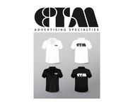 ETM Advertising Specialties Logo - Entry #179