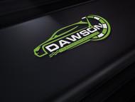 Dawson Transportation LLC. Logo - Entry #167