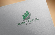 Nebula Capital Ltd. Logo - Entry #3