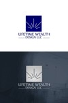 Lifetime Wealth Design LLC Logo - Entry #118