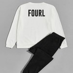 Four love Logo - Entry #374