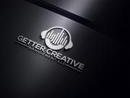 Lucasey/Getter Creative Management LLC Logo - Entry #5