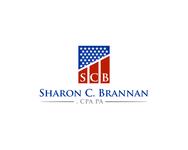 Sharon C. Brannan, CPA PA Logo - Entry #230