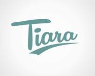 Tiara Logo - Entry #10