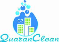 QuaranClean Logo - Entry #159