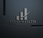Budd Wealth Management Logo - Entry #33