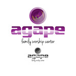Agape Logo - Entry #140