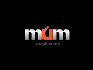 MUM Logo - Entry #82