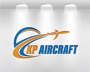 KP Aircraft Logo - Entry #446