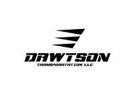 Dawson Transportation LLC. Logo - Entry #148