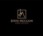 John McClain Design Logo - Entry #252