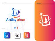 Antisyphon Logo - Entry #469