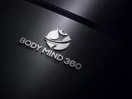 Body Mind 360 Logo - Entry #62