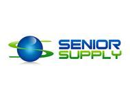 Senior Supply Logo - Entry #237