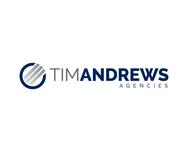 Tim Andrews Agencies  Logo - Entry #130