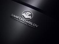 Sanford Krilov Financial       (Sanford is my 1st name & Krilov is my last name) Logo - Entry #491