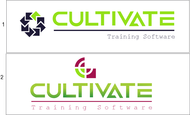 cultivate. Logo - Entry #178