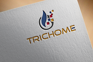Trichome Logo - Entry #50