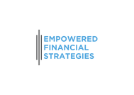 Empowered Financial Strategies Logo - Entry #94