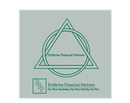 Profectus Financial Partners Logo - Entry #146