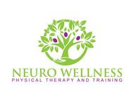 Neuro Wellness Logo - Entry #543