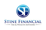 Stine Financial Logo - Entry #112