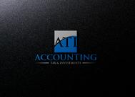 ATI Logo - Entry #223