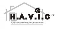 H.A.V.I.C.  IT   Logo - Entry #55