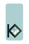 K-CINQ  Logo - Entry #67