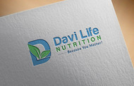 Davi Life Nutrition Logo - Entry #835