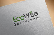 EcoWise Sprayfoam Logo - Entry #53