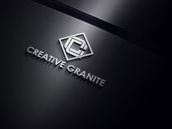 Creative Granite Logo - Entry #238