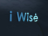 iWise Logo - Entry #400