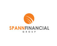 Spann Financial Group Logo - Entry #117