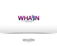 WHASN Logo - Entry #203