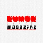 Magazine Logo Design - Entry #242