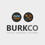 BurkCo, LLC Logo - Entry #62