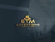 ETM Advertising Specialties Logo - Entry #123