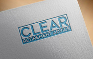 Clear Retirement Advice Logo - Entry #237