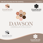 Dawson Dermatology Logo - Entry #33
