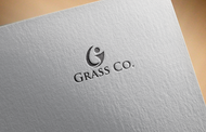 Grass Co. Logo - Entry #93