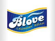 Blove Soap Logo - Entry #77