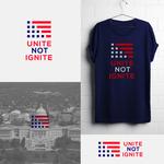 Unite not Ignite Logo - Entry #212