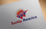 SunUp America Logo - Entry #20