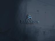 Julius Wealth Advisors Logo - Entry #64