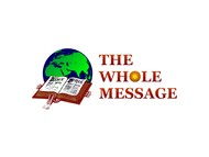 The Whole Message Logo - Entry #123